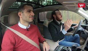 Autokult #8: sprawdzamy opony, Zachar i Mateusz testują Audi i VW, Michał sprawdza BMW i3