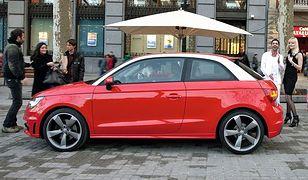 Niemcy najbardziej ufają Audi
