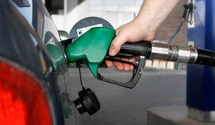 Włosi dziś protestują przeciw drogim paliwom