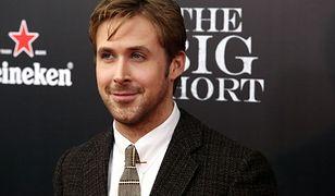 Ryan Gosling – najlepsze role zdobywcy Złotego Globu