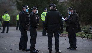 Londyn. Nożownicy zaatakowali kilkukrotnie. Jedna osoba nie żyje