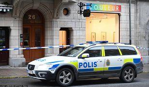 Szwecja. Vetlanda: atak nożownika, są ranni