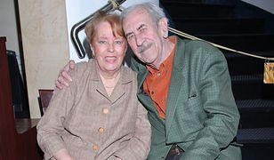 Przeżyli razem ponad 60 lat