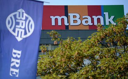 Pierwsza przymusowa migracja w mBanku