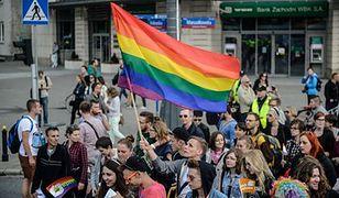 Zwolnienie z pracy za udział w Marszu Równości dyskryminacją