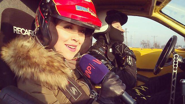 Love your TV: Pokochaj telewizję na nowo z nami! Agnieszka Kopacz z Telewizji WP
