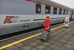 PKP PLK usunęły już wszystkie utrudnienia po nawałnicach, ale opóźnienia pociągów wciąż są olbrzymie