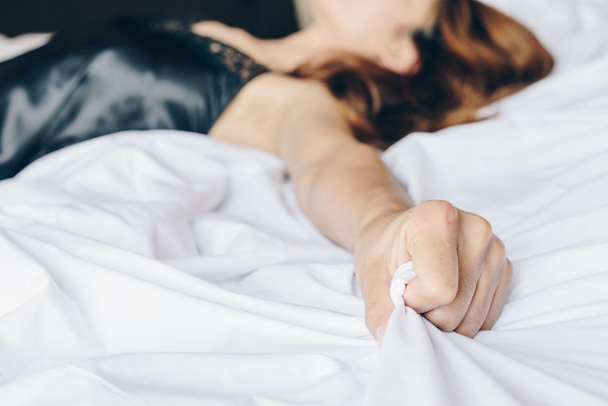 Bolesny seks rujnuje relacje
