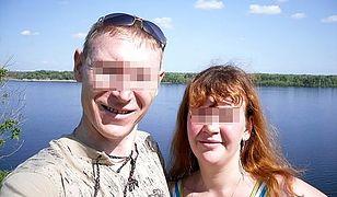 Para Rosjan zrobiła z córki niewolnicę seksualną