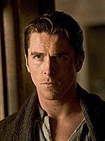 """Christian Bale odjedzie """"15.10 do Yumy"""""""