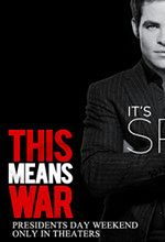 [wideo] ''This Means War'' - Hardy i Pine biją się o Witherspoon