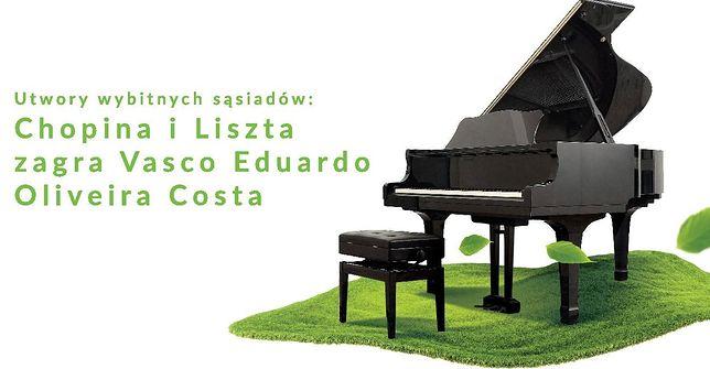 Za darmo: Koncert fortepianowy u zbiegu ursynowskich ulic