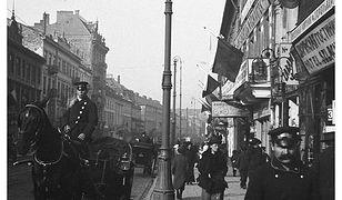 Warszawa w latach 1910-1920