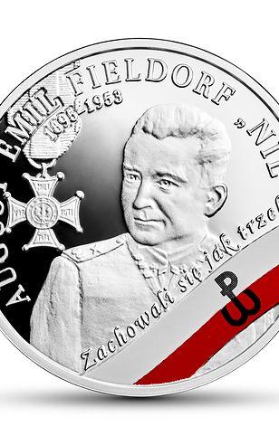 Cena kolekcjonerskiej monety to 130 zł
