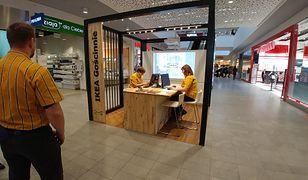 Pierwsza Ikea w galerii handlowej. Na ten pomysł wpadli sami pracownicy