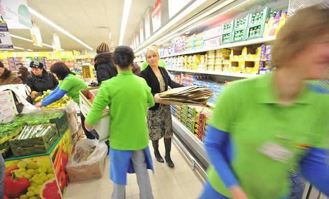 Pracownicy w Białymstoku musza się przygotować na nocne zmiany