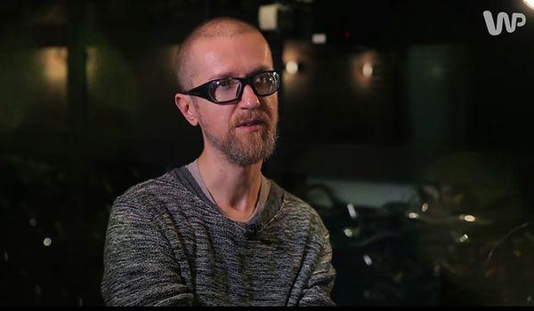 Tomasz Bagiński o ''Wiedźminie'': Ten film przypomni Polakom, że mają być z czego dumni [WIDEO]