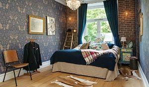 Aranżacja mieszkania w stylu skandynawskim. Piękne!