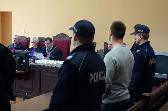 Mazowieckie: 7 lat więzienia za spowodowanie śmierci dziennikarza z Mławy