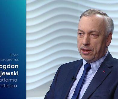 Wyróżnienie dla Mateusza Morawieckiego. Bogdan Zdrojewski komentuje
