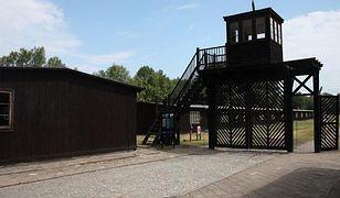 """Obszar byłego niemieckiego obozu """"Stutthof"""" zostanie sprawdzony w poszukiwaniu artefaktów"""