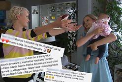 """Serial """"Rodzinka.pl"""" wywołał dyskusję. Dietetyk komentuje kontrowersyjną scenę"""