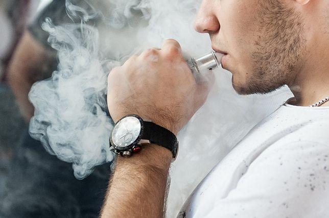 Podgrzewacze tytoniu zastąpią papierosy? 40 mln użytkowników do 2025 roku