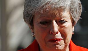 Theresa May zrezygnowała. Zdecydowany faworyt do zajęcia jej miejsca