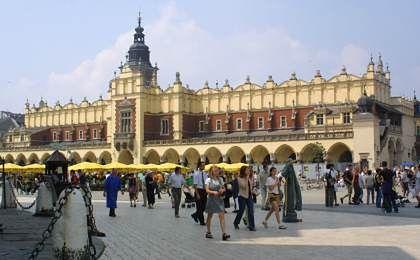 Wielkie otwarcia w Krakowie