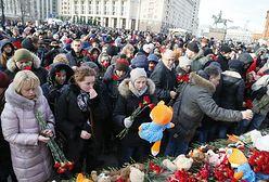 """Pożar w Kemerowie. Ludzie są wściekli. Władze: """"Dzieci umierają każdego dnia"""""""