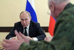 """Putin na miejscu tragedii w Kemerowie. """"Ofiary zginęły przez niechlujstwo"""""""