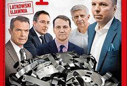 """Okładki tygodników. """"Wprost"""" ujawni kulisy afery taśmowej"""