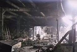 Tragedia w Kemerowie. Są filmy z wnętrza