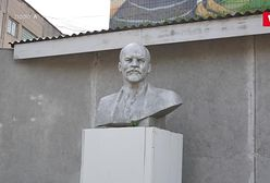 #KresyŚwiata: Lenin wiecznie żywy. Jego pomniki są tu na każdym kroku