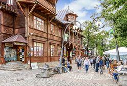 Przepis na Zakopane. Nieoczywiste miejsca w stolicy polskich Tatr