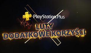 W najnowszym PlayStation Plus dwie duże produkcje
