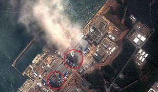 3 awarie w Fukushimie spowodowały mniejsze szkody, niż jedna w Czarnobylu