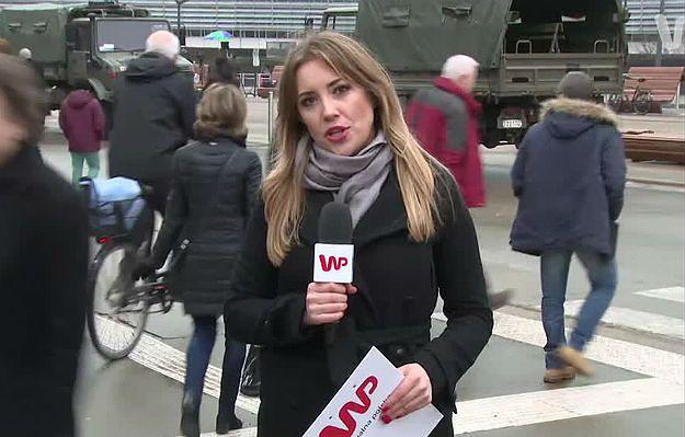 Zamachy w Brukseli. Czy mieszkańcy stolicy Belgii czują się bezpieczni? Relacja dziennikarki WP