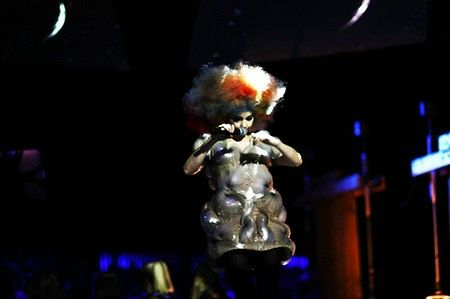 Björk: Biophilia Live - zwiastun