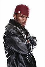 Omari Hardwick i 50 Cent mają władzę