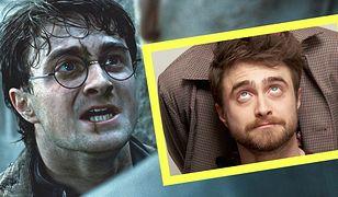 Daniel Radcliffe w tym roku skończy 31 lat i jest zadowolony ze swojego życia i kariery