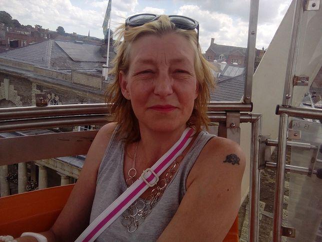 Dawn Sturgess zmarła po przypadkowym kontakcie z nowiczokiem