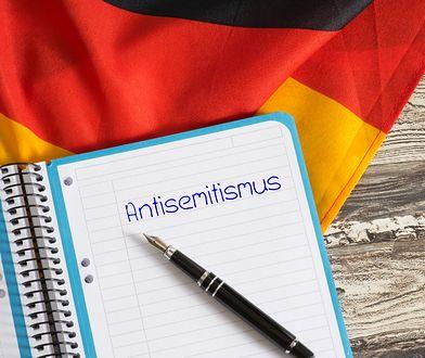 Niemcy: Antysemityzm a błędnie statystyki. Powołano nowe centrum meldunkowe