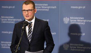 Paweł Szefernaker uważa, że sprawa Stanisława Gawłowskiego powinna zostać wyjaśniona