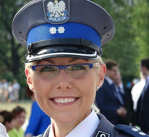 Policjantka z Gdańska walczy o życie. Możesz jej pomóc