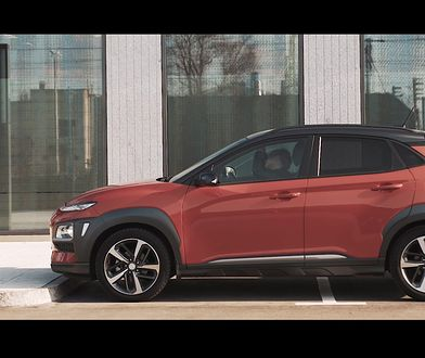 On ,Ona, Hyundai Kona - jej recenzja