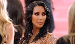 Kim Kardashian i Kanye West po raz czwarty zostali rodzicami