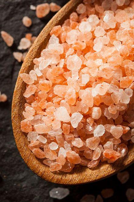 Sól soli nierówna