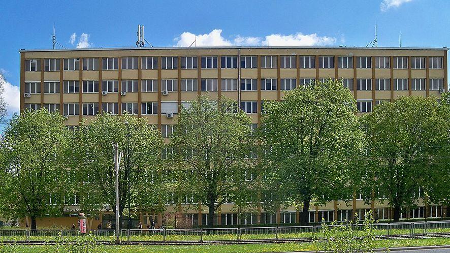 Wydział Mechatroniki PW, fot. Panek