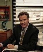 Will Ferrell otwiera kasyno na przedmieściach